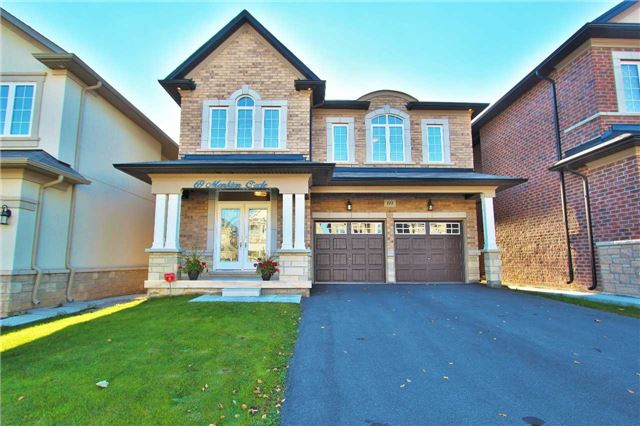For Sale: 69 Monkton Circle, Brampton, ON | 4 Bed, 5 Bath House for $1,149,900. See 20 photos!