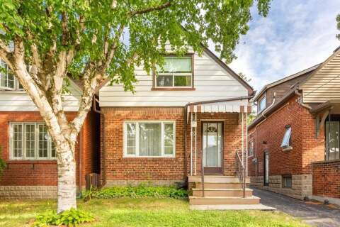 House for sale at 69 Morningside Ave Toronto Ontario - MLS: W4851303