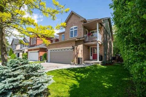 House for sale at 69 Mount Hope Rd Caledon Ontario - MLS: W4555497