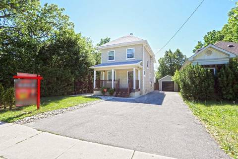 House for sale at 69 Nelson St Brampton Ontario - MLS: W4440440