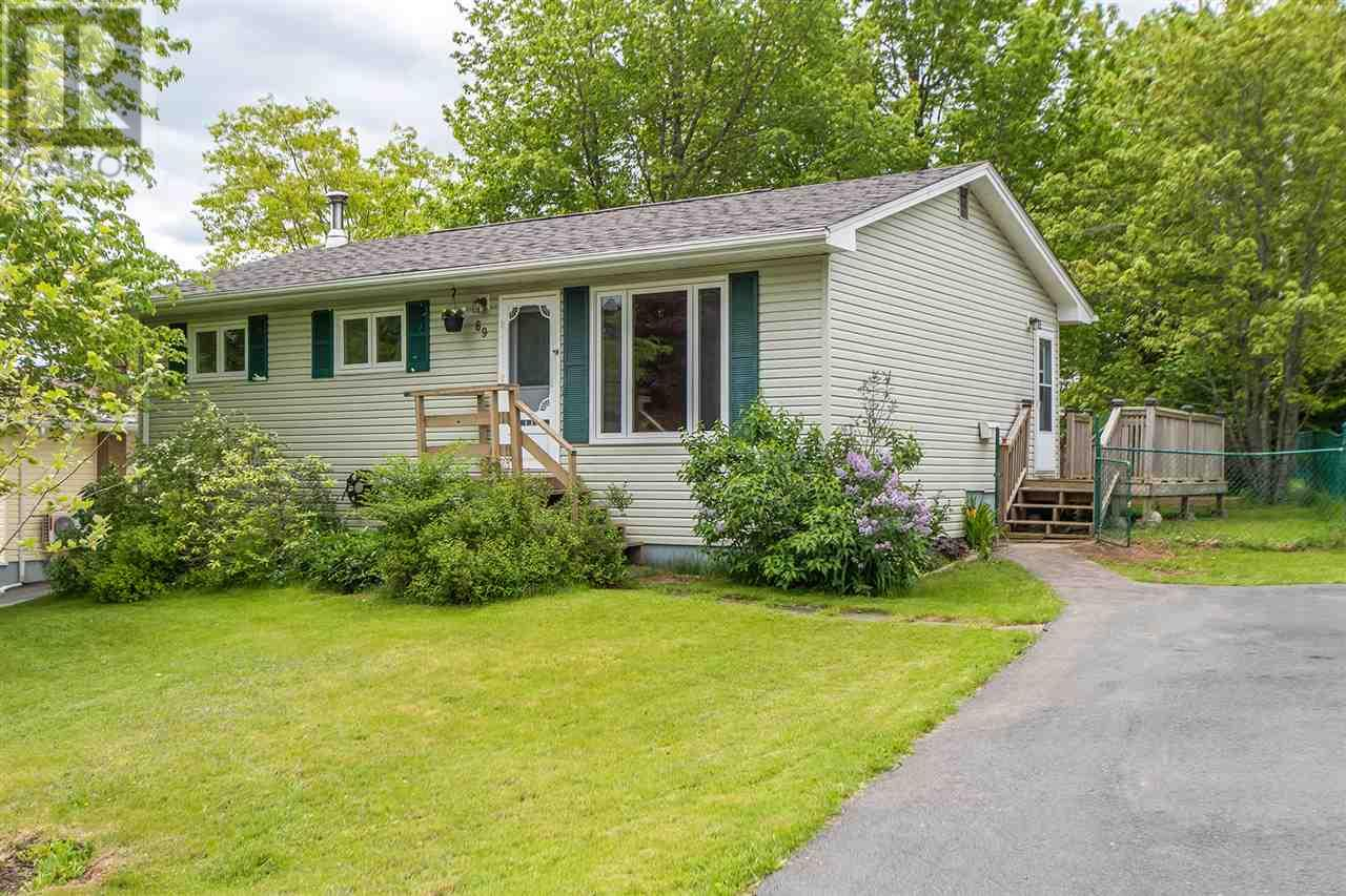Removed: 69 Nictaux Drive, Lower Sackville, NS - Removed on 2019-02-09 04:15:09