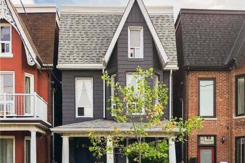 House for sale at 69 Northcote Ave Toronto Ontario - MLS: C4922613
