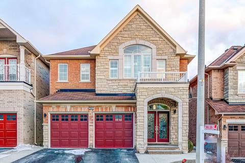 House for sale at 69 Oblate Cres Brampton Ontario - MLS: W4391526