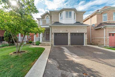 House for sale at 69 Olde Town Rd Brampton Ontario - MLS: W4841716