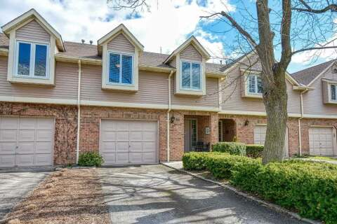 Townhouse for sale at 69 Paffard St Niagara-on-the-lake Ontario - MLS: X4745818