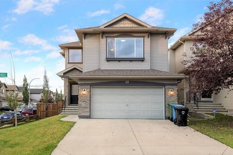 House for sale at 69 Pantego Hill(s) Northwest Calgary Alberta - MLS: C4268522