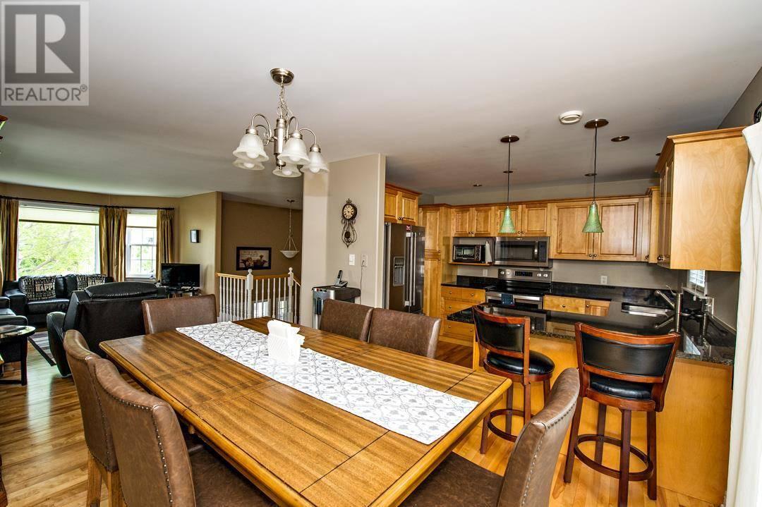 69 Parkdale Avenue, Timberlea — For Sale @ $365,000