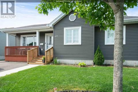 House for sale at 69 Parkinworth Pl Sault Ste. Marie Ontario - MLS: SM126205