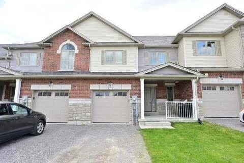 Townhouse for sale at 69 Paul Rexe Blvd Otonabee-south Monaghan Ontario - MLS: X4936868