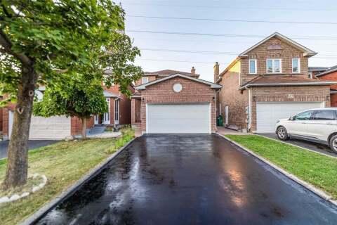 House for sale at 69 Pennsylvania Ave Brampton Ontario - MLS: W4919830