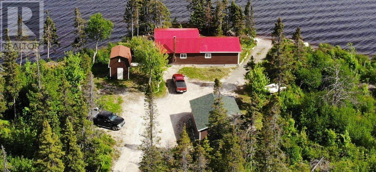 House for sale at 69 Pondview Rd Gambo Pond Newfoundland - MLS: 1186853