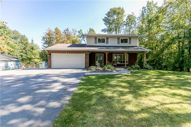 Sold: 69 Poplar Crescent, Oro Medonte, ON
