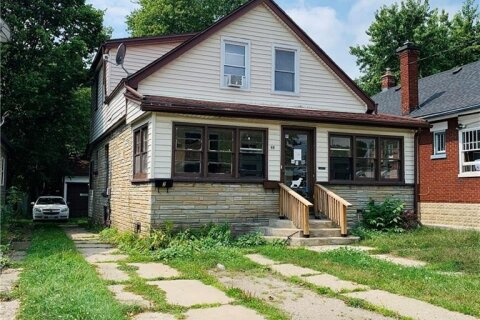 Home for sale at 69 Price St London Ontario - MLS: 248283