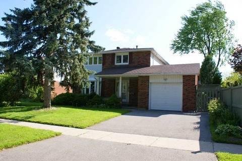 House for sale at 69 Rainier Sq Toronto Ontario - MLS: E4471130