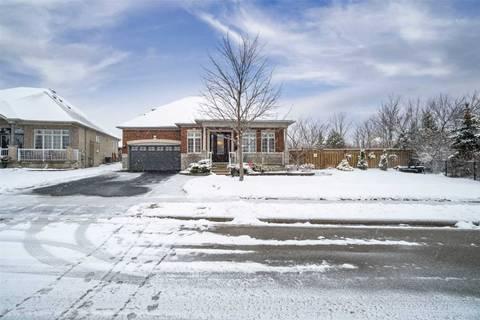 House for sale at 69 Revelstoke Pl Brampton Ontario - MLS: W4703227