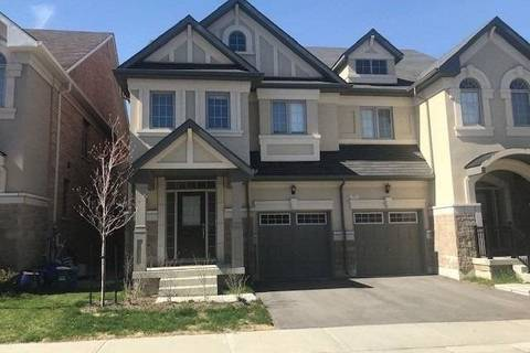 Townhouse for sale at 69 Ruffle Ln Richmond Hill Ontario - MLS: N4444174