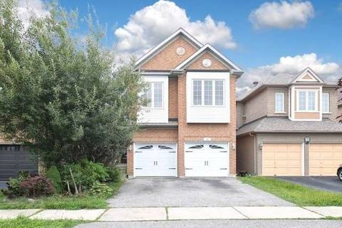 House for sale at 69 Sapphire Dr Richmond Hill Ontario - MLS: N4570124
