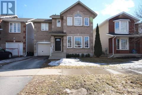 House for sale at 69 Schooner Dr Kingston Ontario - MLS: K19001719