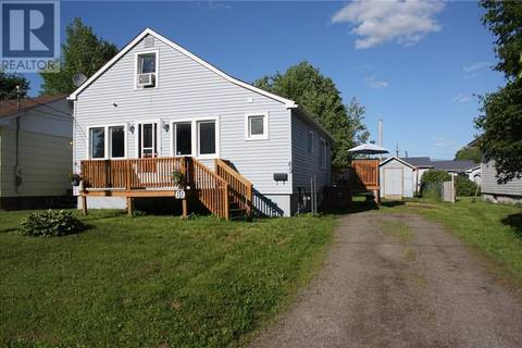 House for sale at 69 Second Ave Moncton New Brunswick - MLS: M124206