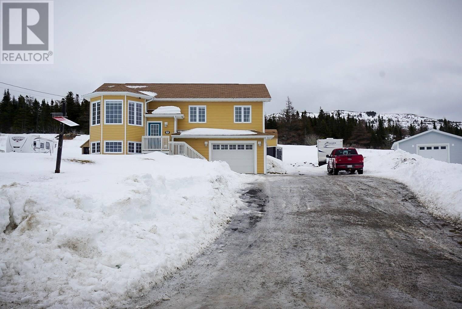 House for sale at 69 Sheldon Dr Bay Bulls Newfoundland - MLS: 1209434