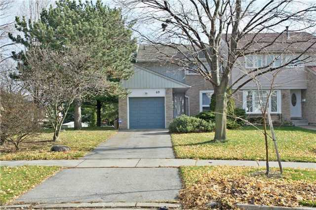Sold: 69 Shootfield Crescent, Toronto, ON