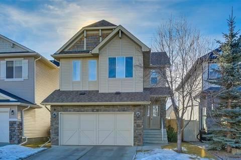 House for sale at 69 Silverado Blvd Southwest Calgary Alberta - MLS: C4224676