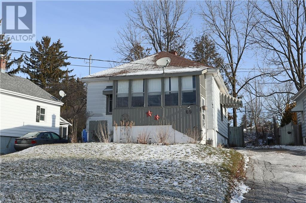 Removed: 69 South Street, Woodstock, ON - Removed on 2020-01-23 04:39:32