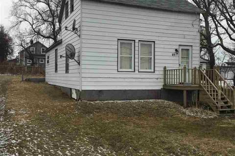 House for sale at 69 Sterling Rd Glace Bay Nova Scotia - MLS: 201901880