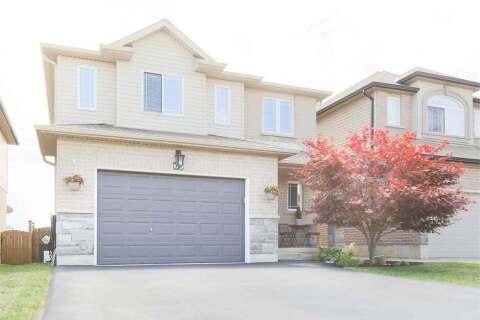 House for sale at 69 Stoneglen Wy Hamilton Ontario - MLS: X4861064