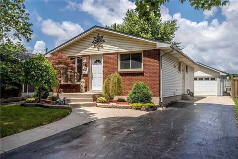 House for sale at 69 Stroud Cres London Ontario - MLS: X4547472