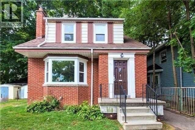 House for sale at 69 Sussex St Hamilton Ontario - MLS: H4087579