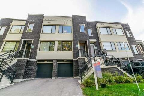 Townhouse for sale at 69 Sydney Circ Vaughan Ontario - MLS: N4925355