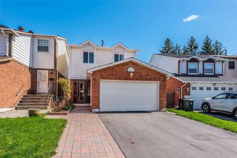 House for rent at 69 Tambrook Dr Toronto Ontario - MLS: E4599861
