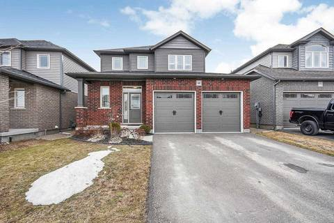 House for sale at 69 Taylor Dr East Luther Grand Valley Ontario - MLS: X4726123