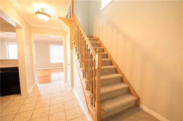 For Sale: 69 Tiller Lane, Brampton, ON | 3 Bed, 3 Bath Townhouse for $639,900. See 15 photos!