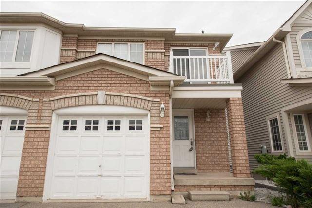 Sold: 69 Tiller Lane, Brampton, ON