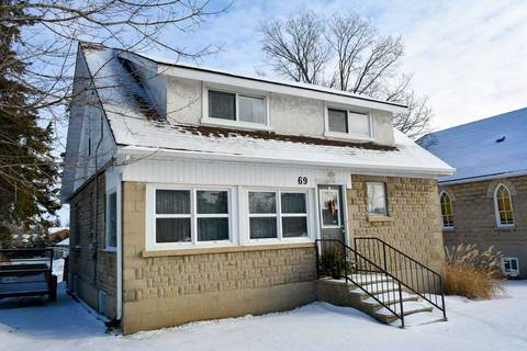 House for sale at 69 Toronto St Grey Highlands Ontario - MLS: X4656384