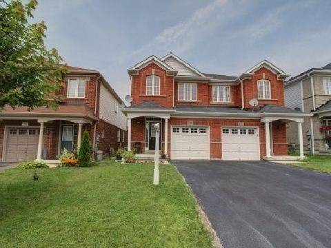 Townhouse for rent at 69 Tozer Cres Ajax Ontario - MLS: E4641672