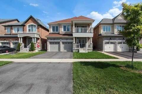 House for sale at 69 Valleyway Dr Brampton Ontario - MLS: W4783539
