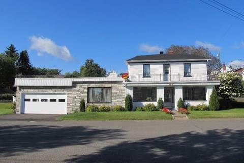 House for sale at 69 Victoria St Grand-sault New Brunswick - MLS: NB023689