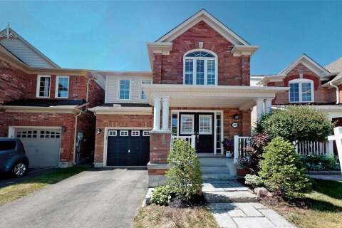 House for sale at 69 Walter Sangster Rd Whitchurch-stouffville Ontario - MLS: N4814204