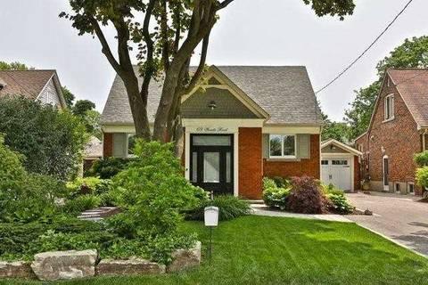 House for sale at 69 Wanita Rd Mississauga Ontario - MLS: W4516419