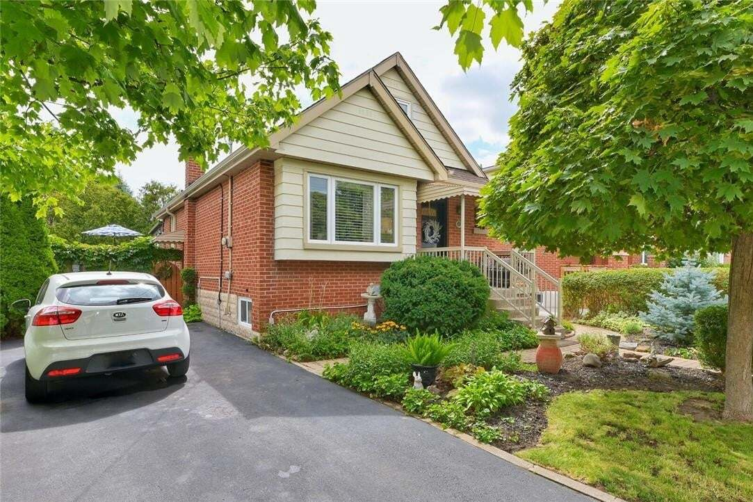 House for sale at 69 Weir St S Hamilton Ontario - MLS: H4085427