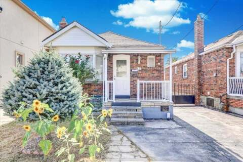 House for sale at 69 Westbury Cres Toronto Ontario - MLS: W4925745
