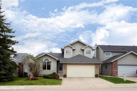 House for sale at 69 Woodford Cs Southwest Calgary Alberta - MLS: C4245879