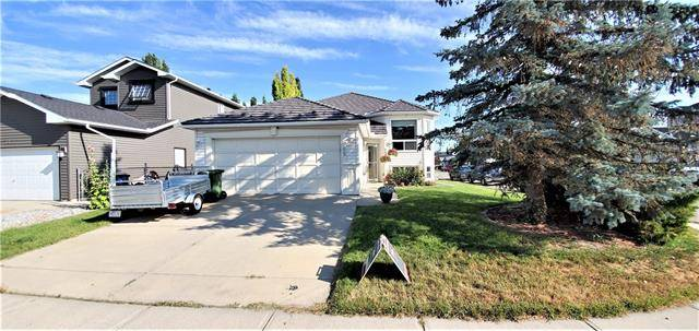 House for sale at 69 Woodside Rd Northwest Airdrie Alberta - MLS: C4264218