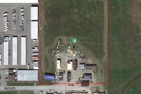 Residential property for sale at 690 1 Ave Northeast Black Diamond Alberta - MLS: C4275652