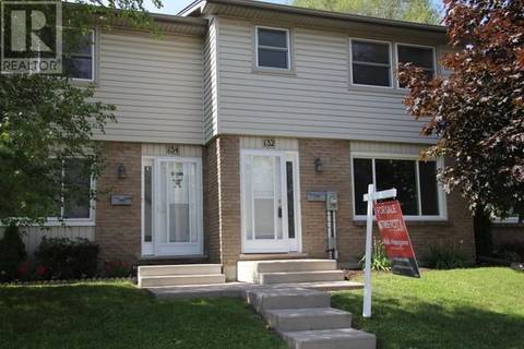 Townhouse for sale at 132 Little Grey St Unit 690 London Ontario - MLS: 202260