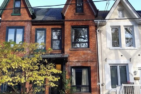 Townhouse for sale at 690 Adelaide St Toronto Ontario - MLS: C4965405