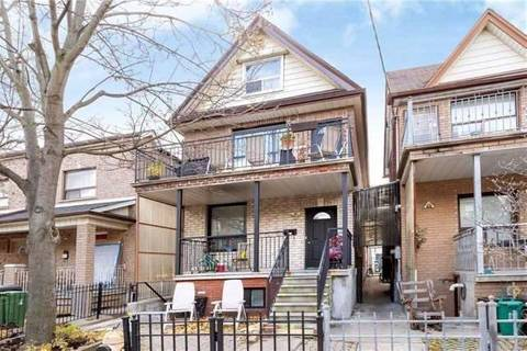 Home for sale at 690 Gladstone Ave Toronto Ontario - MLS: W4703530